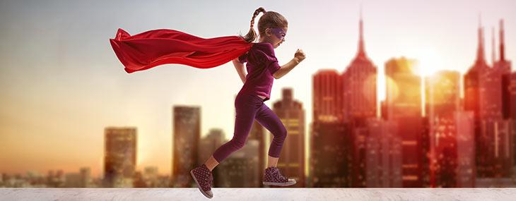 10 Skills Every Child Should Possess
