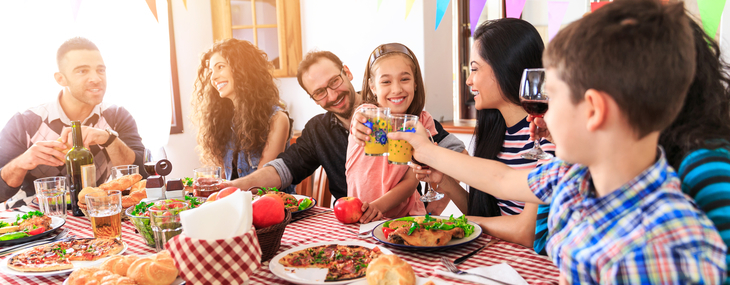 3 Powerful Reasons Family Meals Matter