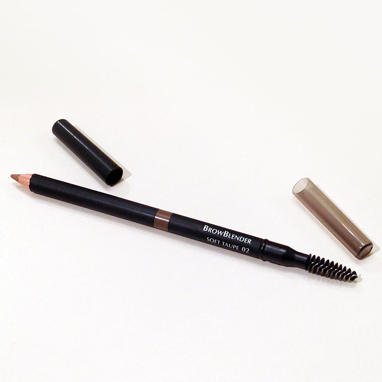 Brow Blender Pencil Final Touch