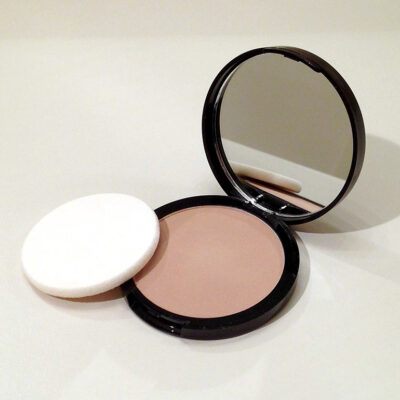Dual-Active Powder Foundation Final Touch