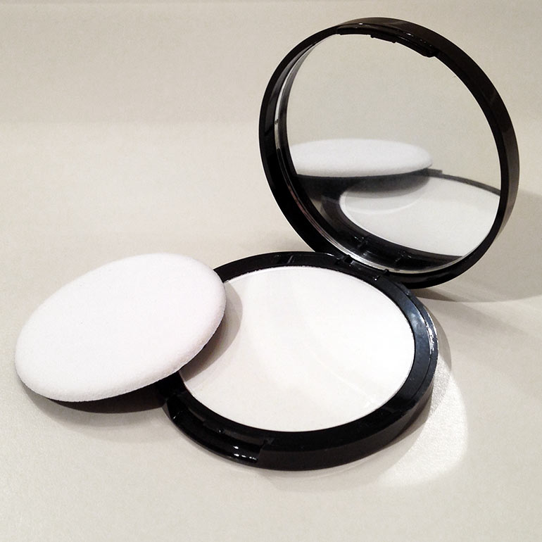 Invisible Blotting Powder Final Touch