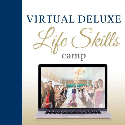 Virtual Deluxe Life Skills Camp
