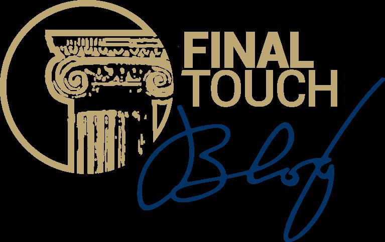 Final Touch Blog