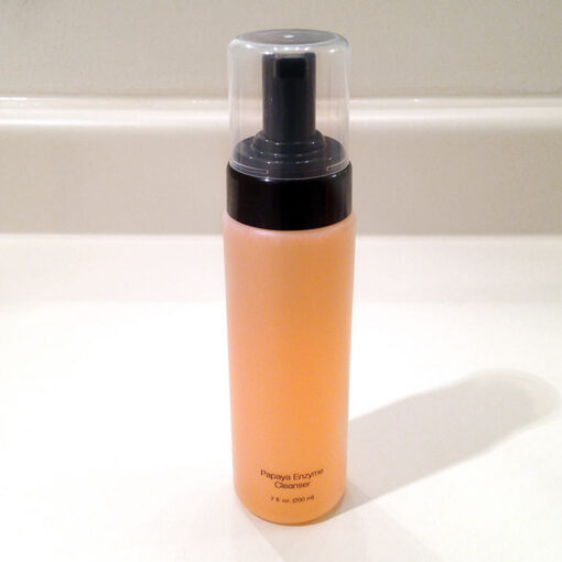 Papaya Enzyme Cleanser Final Touch